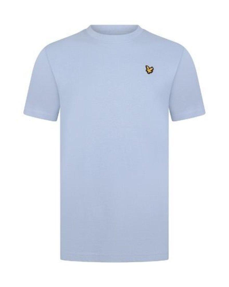 Lyle en Scott Classic T-Shirt LSC0003S-209 bl
