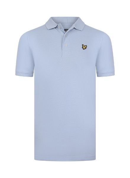 Lyle en Scott Classic Polo Shirt LSC0145S-209