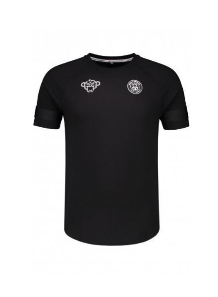 Black Bananas F.C. chief tee
