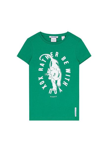 Nik & Nik T-shirt Tiger G 8-466 1901