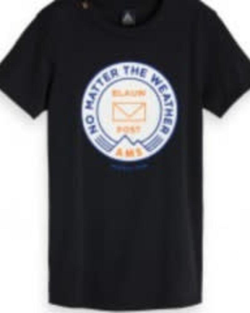 Scotch Shrunk T-shirt chest artwork 147653