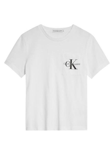 Calvin Klein MNG Pocket ss T IB0IB00457YAF