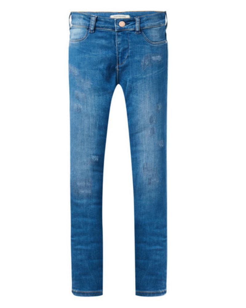 Scotch Rebelle Jeans La Milou 144402 62000