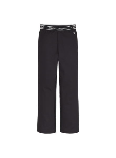 Calvin Klein Logo waistband pants