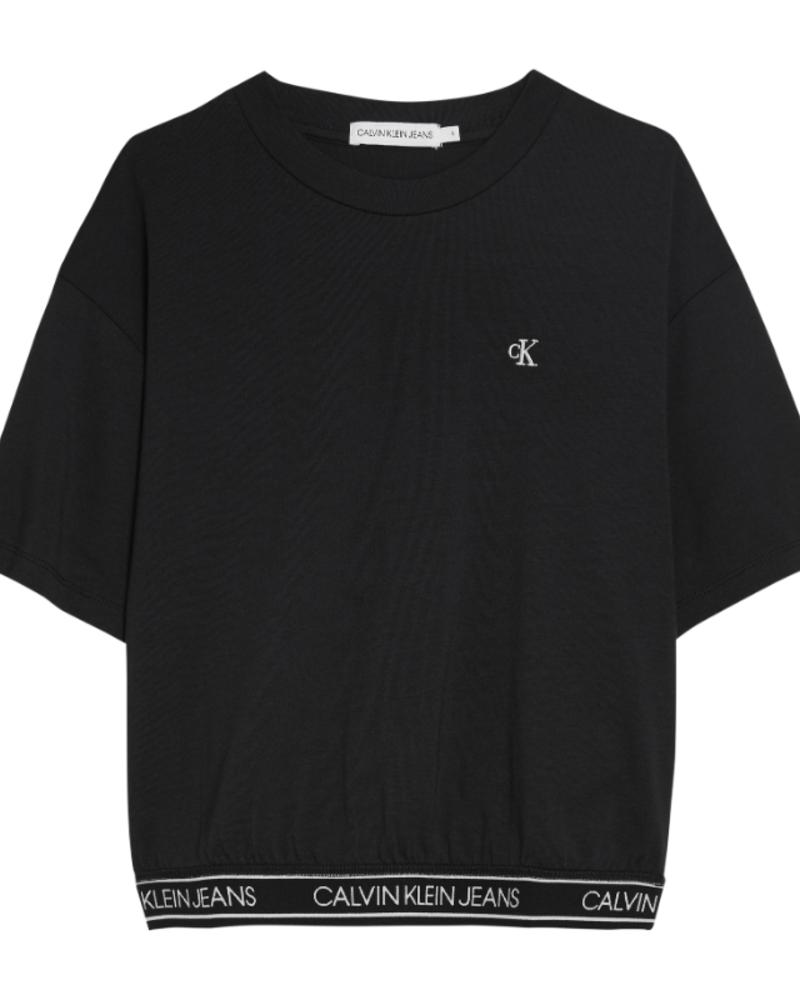 Calvin Klein Calvin Klein Logo waistband T-Shirt