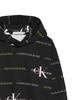 Calvin Klein Calvin Klein Mix logo ao hoodie