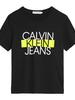 Calvin Klein Calvin Klein Inst. block t-shirt