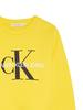 Calvin Klein Calvin Klein Monogram logo sweatshirt