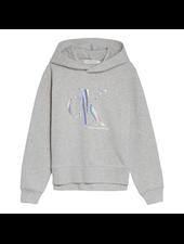 Calvin Klein Monogram hoodie