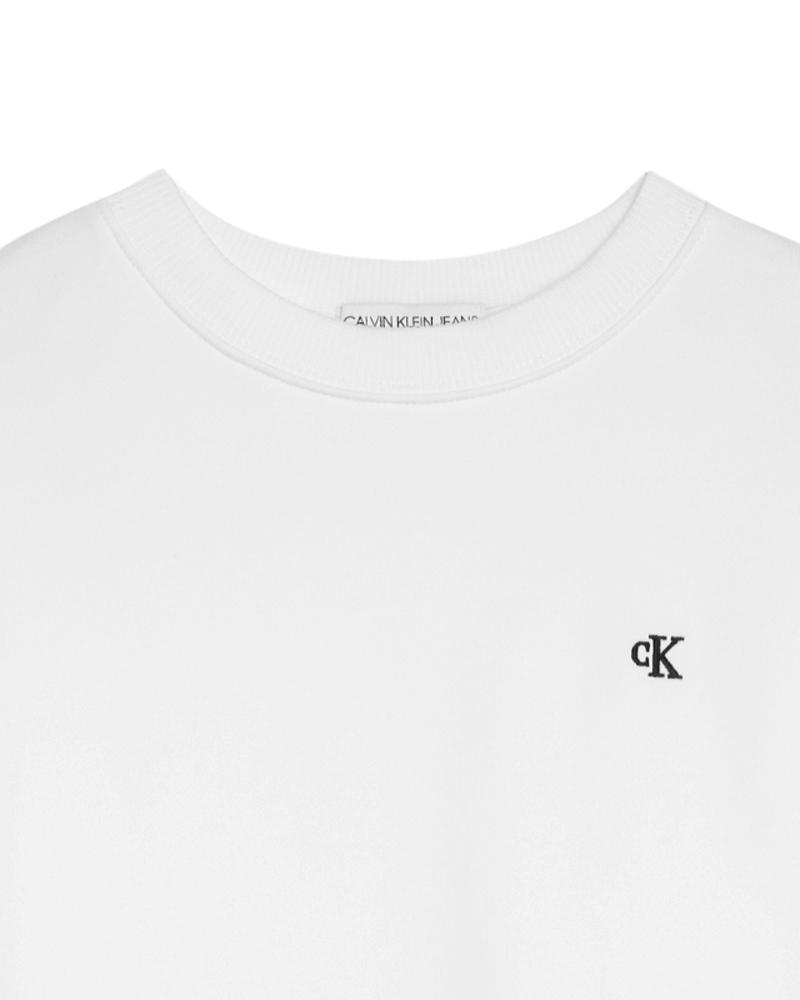 Calvin Klein Calvin Klein Logo tape sweatshirt