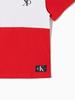 Calvin Klein Calvin Klein Colourblock monogram t-shirt