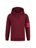 Malelions Malelions Junior Hoodie Captain rood