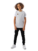 Black Bananas Black Bananas JR Pocket Tee wit