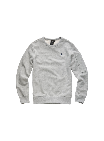 G-Star Sweater grijs