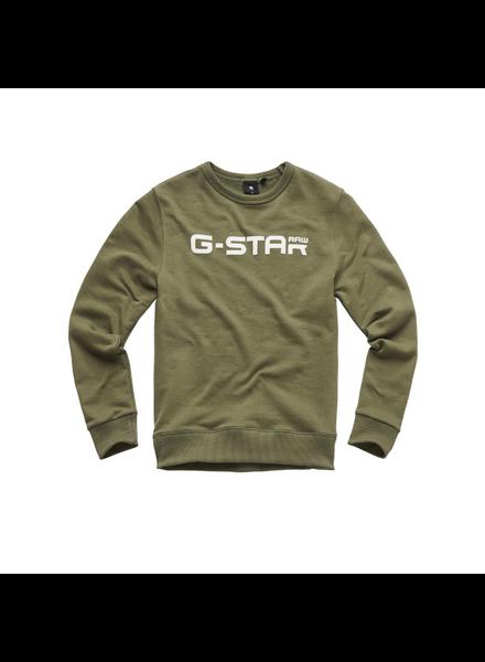 G-Star Sweater groen