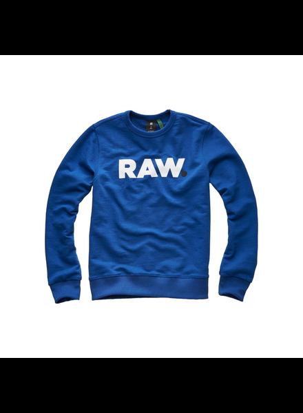 G-Star Sweater blauw