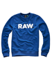 G-Star G-Star Sweater blauw
