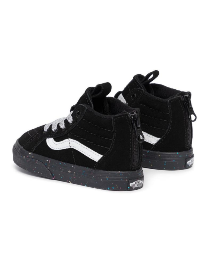 Vans Vans Sk8-Hi Mte zip sneaker