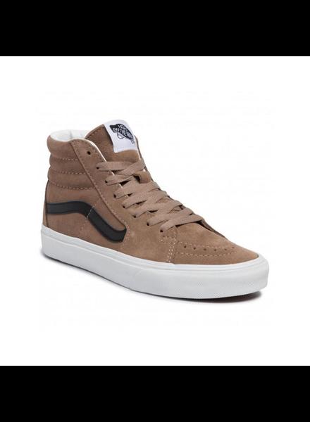 Vans Sk8-Hi suede sneaker