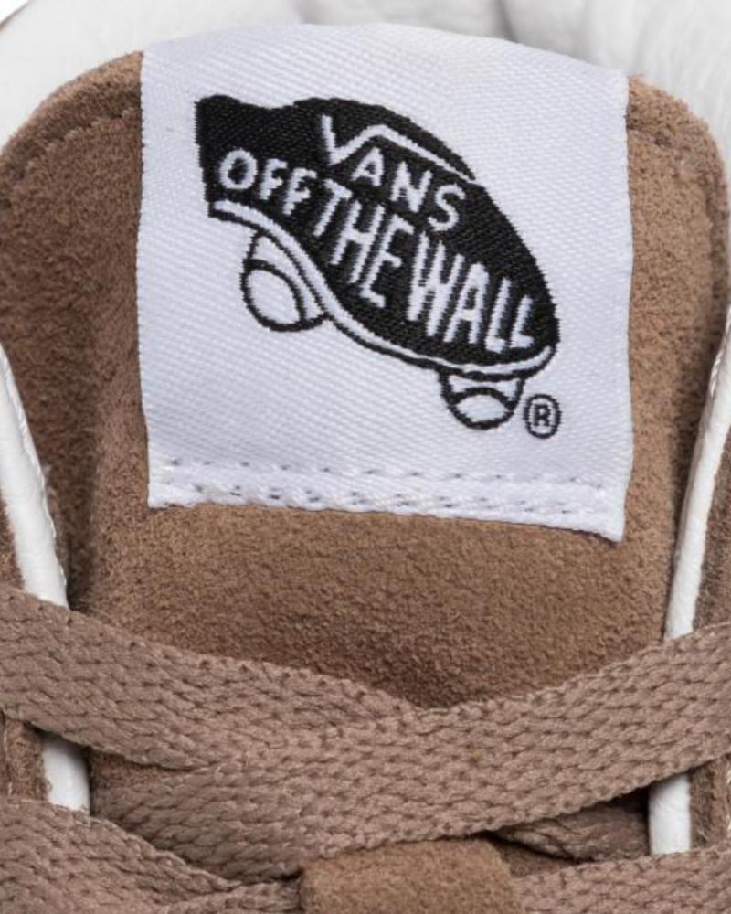 Vans Vans Sk8-Hi suede sneaker