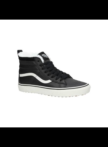 Vans Sk8-Hi Mte leren sneaker