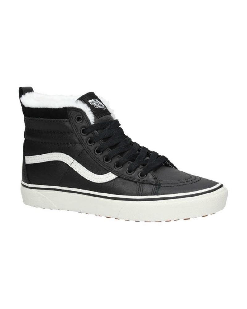 Vans Vans Sk8-Hi Mte leren sneaker