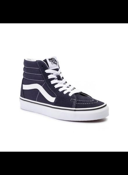 Vans Sk8-Hi sneaker blauw