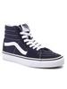 Vans Vans Sk8-Hi sneaker blauw