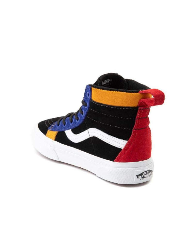 Vans Vans Sk8-Hi Mte sneaker multi