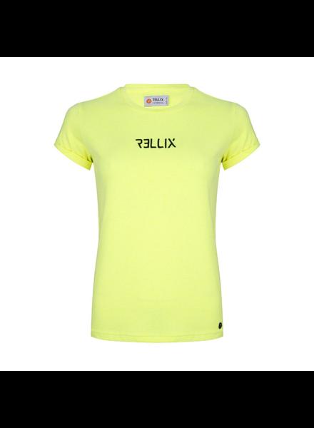 Rellix Logo tee