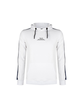 Rellix Logo hoodie contrast