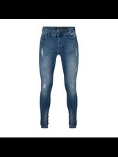 Rellix Jaxx super skinny jeans blue