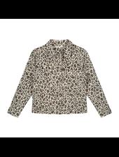Circle of Trust Thirza jacket luipaardprint