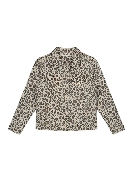 Circle of Trust Thirza jacket luipaardprint