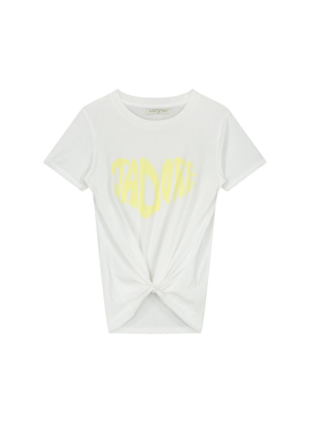 Circle of Trust Rosa jadore t-shirt