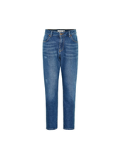Cost:bart Erna mom fit jeans blauw