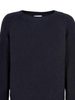 The New The New Olly knit sweater blauw/zwart