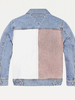 Tommy Hilfiger Tommy Hilfiger u back colorblock jacket