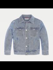 Tommy Hilfiger u back colorblock jacket