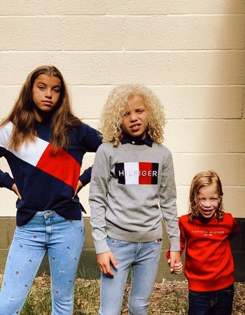 Shop the look Tommy Hilfiger