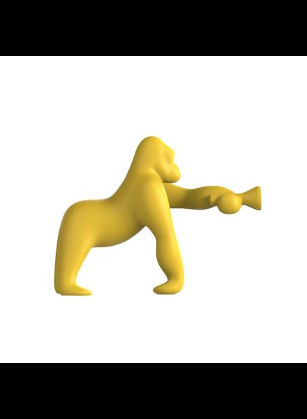 Qeeboo Kong XS geel