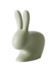 Qeeboo Qeeboo Rabbit Chair baby groen