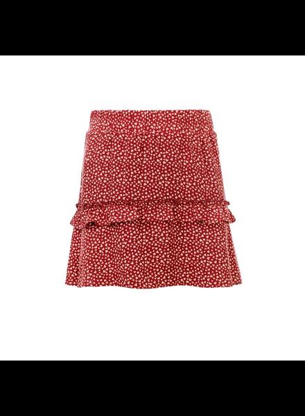 Looxs Revolution Girls printed skirt