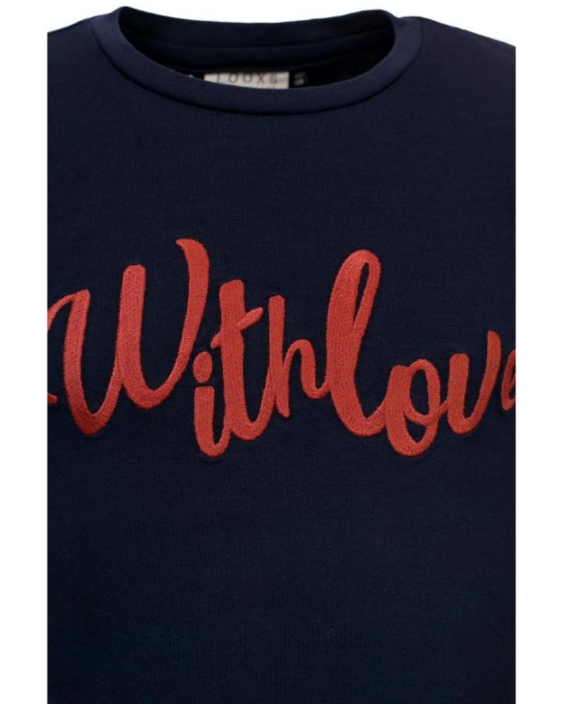 Looxs Revolution Looxs Revolution Girls L.sleeve T-shirt