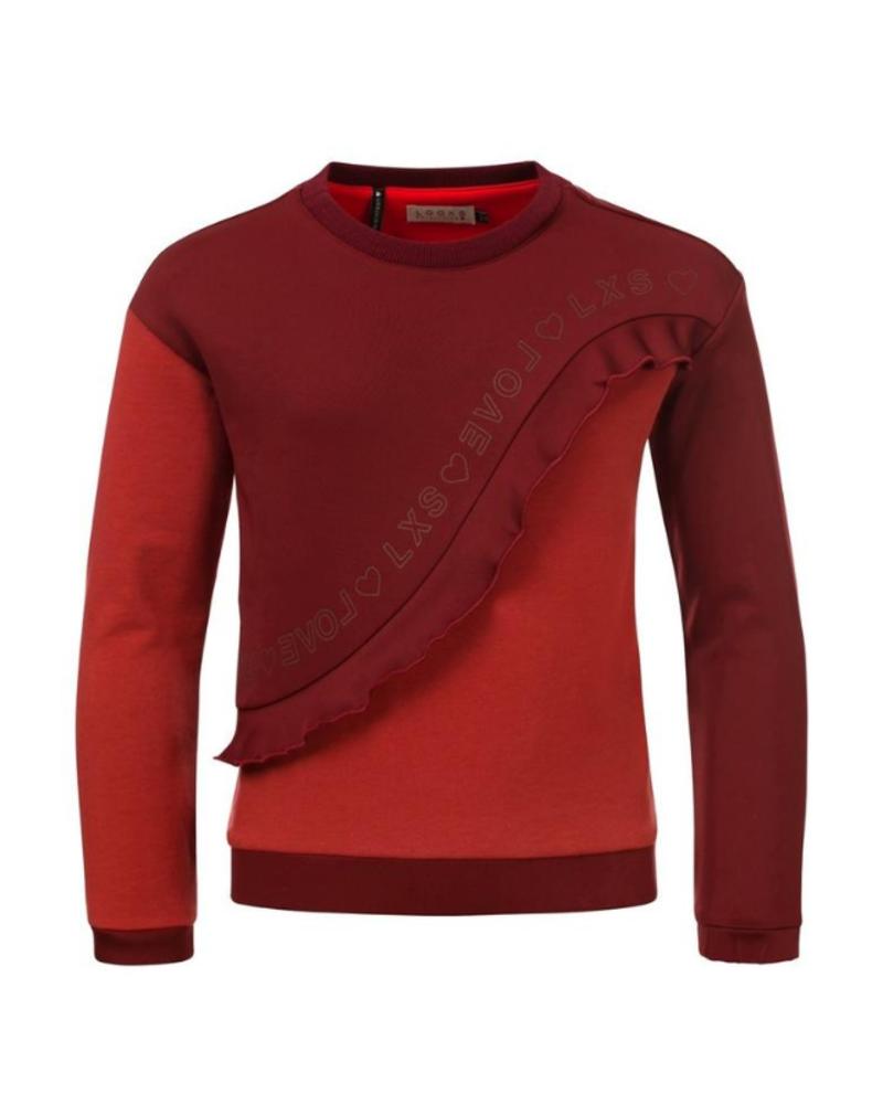 Looxs Revolution Looxs Revolution Girls sweater