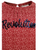 Looxs Revolution Looxs Revolution Girls printed Top