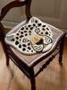 Doinggoods Doinggoods Loony Leopard Head rug