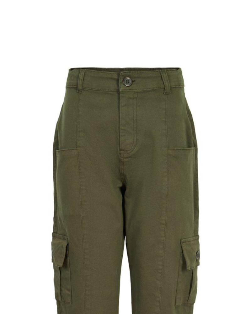 Cost:bart Cost:bart Kenna Cargo Pants High Waist