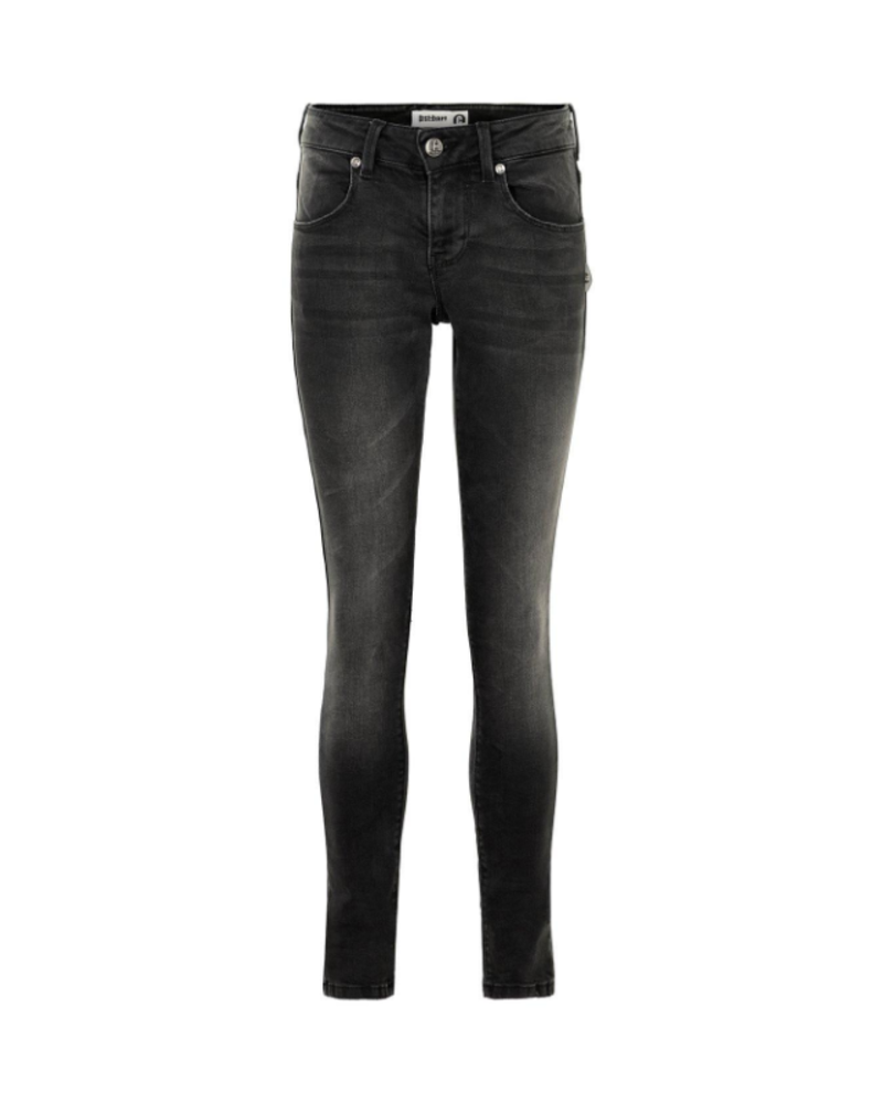Cost:bart Cost:bart Elly jeans Zwart