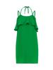 Ai&Ko Ai&Ko  Silane bubble dress  Groen